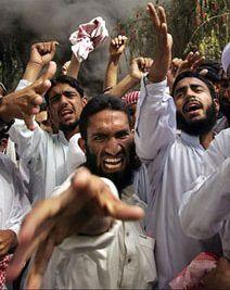 islam fanatisme