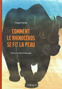Comment le rhino... May Angeli