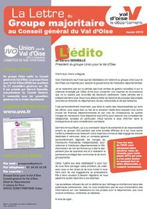 Lettre Uvo 120101
