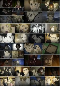 Baccano! Personnages