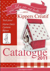 Couv KIPPERS 2011
