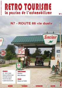 Magazine L AUTOMOBILISME N1essai17 couv