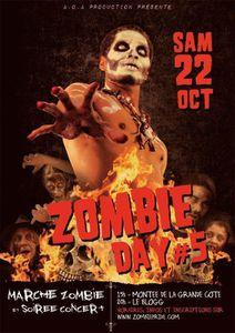 zombieday(