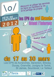 fete internet 2012 affiche pour shop copie