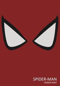 spiderman-minimalist-poster