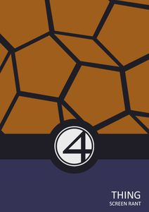 thing-fantastic-four-minimalist-posters