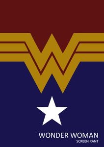 wonder-woman-minimalist-poster