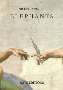 Elephants - Michel Pommier