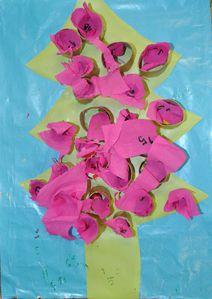 Flo Calendrier de l'Avent Atelier de Flo 15