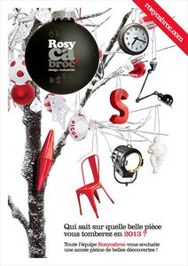 FLYER ROSYCABROC VUX 2013