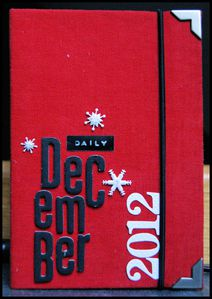 My Daily December 2012