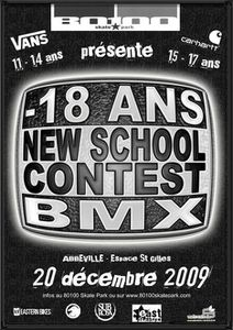 new school contest Bmx News 028233 g