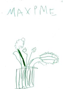 Maxime courgette