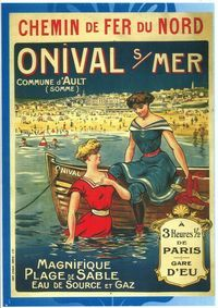 affiche onival
