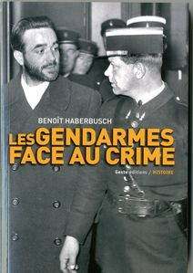 Gendarmes face crime