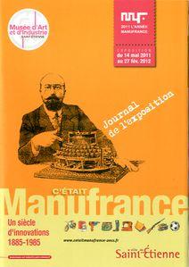 expo manufrance