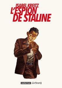 espion staline