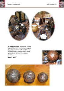 Hiver-Printemps Spheres-cite-antique