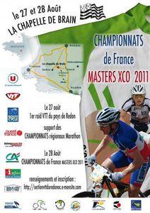 master france vtt 2011
