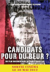 Affiche CANDIDATS CINE2 Page 1