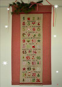 weihnactsreit calendari