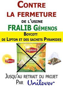 Boycott-1 fralib