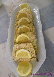 terrine 2 saumons