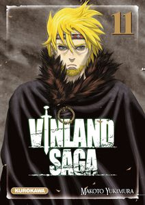 Vinland Saga 11