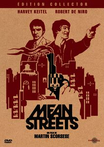 A PLAT MEAN STREETS DVD DEF