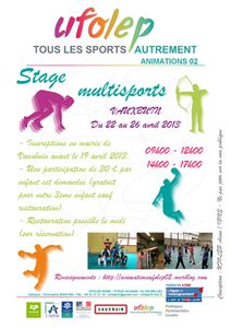 Affiche-Stage sports UFOLEP 02-Avril 13-HD