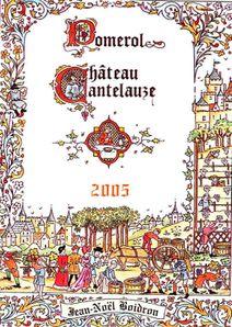 Cantelauze 2005Corrigée
