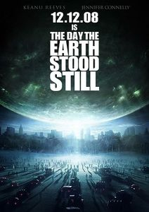 10. the day the earth stood still