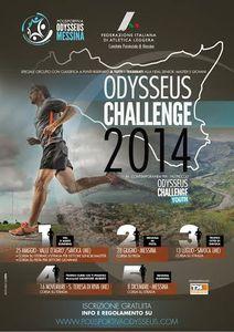 Val d'Agrò Running (1^ ed.). Nella suggestiva Val d'Agrò, la prima prova su percorso misto (sterrato/asfalto) dell'Odysseus Challenge