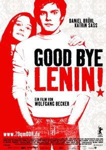 Good by Lenin