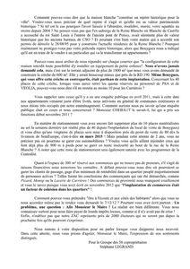 Lettre SL au Maire 20130113 p2
