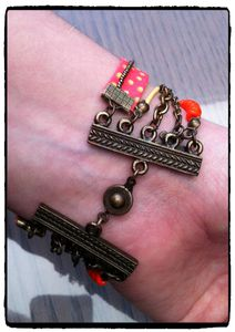 Bracelet-multi-rangs 6225
