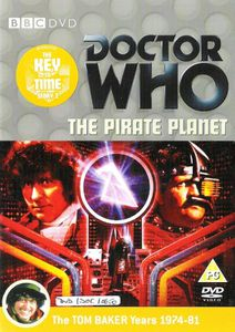 Dr Who - Key to time - part 2 - The pirat planet