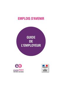 EA Guide Employeur