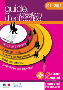 guide creation entreprise MDE TPM