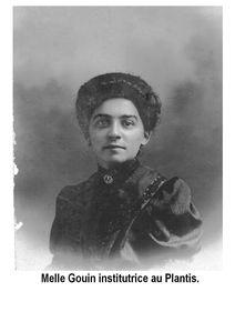Melle Gouin