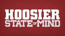 INDIANA State of mind