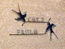 Chez Paul Chat 1
