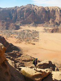 The Edge of Erzouk el Daber 15