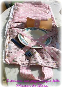 sac picnic Nell intéreur