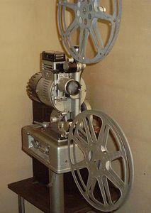 1961 projo 16mm 1