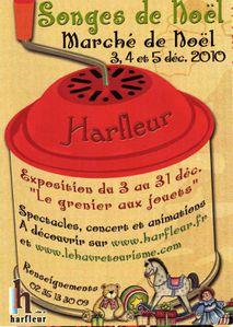 Marché harfleur006