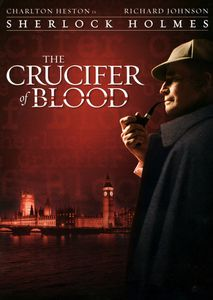 CRUCIFER BLOOD