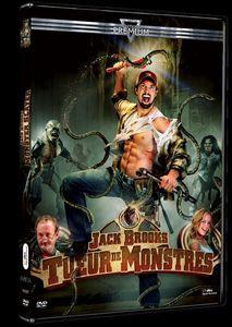 Jack brooks DVD