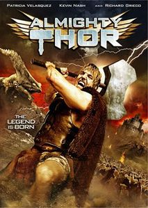 1. almighty thor