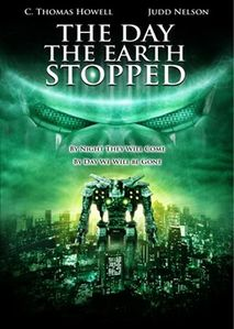 10. the day the earth stopped